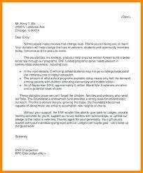 12 Sample Pledge Letter For Donation Pulsefitseattle