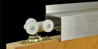Contemporary Interior Sliding Door Hardware Johnson Wall Mount Soft With Impressive Ideas