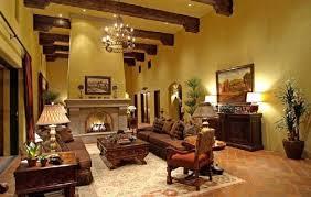 Tuscan Home Interiors Ideas Interesting Design