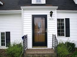 home depot glass storm door doors french door storm doors screen doors home depot full glass