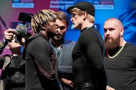 Ksi Vs Logan Paul 2 Who Are The Youtube Stars Why Are They