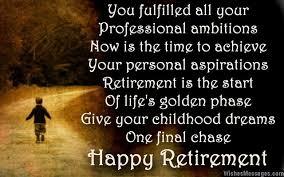 Quotes About Retirement Beauteous Quotes About Retirement 48 Quotes
