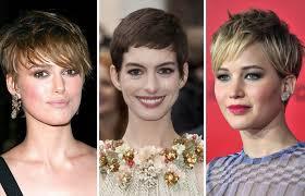Inspirujte Se V Hollywoodu Letí Krátké Sestřihy Pro ženy Bleskcz