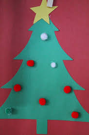 Easy Christmas Crafts Easy Christmas Crafts For Toddlers Find Craft Ideas