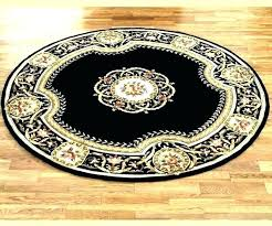 amazing 7 ft round rug or round rug 5 feet 7 foot round rug 7 ft