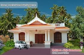 Small Picture Kerala style single floor house plan 1155 Sq Ft Small House