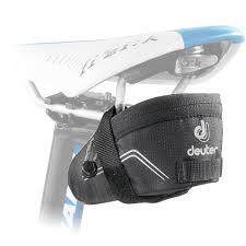 <b>Велосумка</b> под седло Deuter Bike <b>Bag</b> XS купить