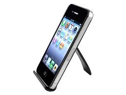 mini foldable desk stand holder for apple iphone 5 5s 4 4s samsung cell phone