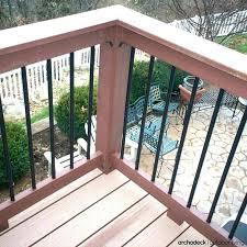 horizontal deck railing ideas horizontal deck railing ideas horizontal deck railing plans
