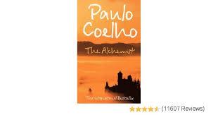 the alchemist paulo coelho com books