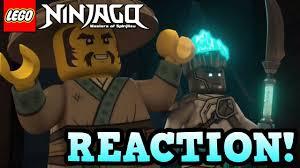 Ninjago Season 11 Episode 27 Reaction!