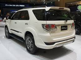 new car 2016 toyota2016 Toyota Fortuner  CarsFeaturedcom