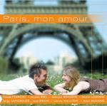 Paris Mon Amour [Universal]