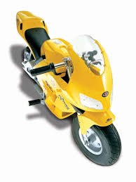 amazon com minimoto maxii 400 electric mini motorcycle
