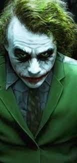 Joker 8K Wallpaper #136