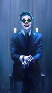 Joker Hd Wallpaper 4K For Android PNG ...
