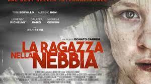 La Ragazza nella Nebbia (2017): la recensione del thriller con Toni Servillo