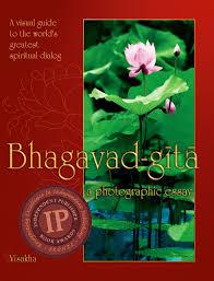 bhagavad gita a photographic essay visakha dasi  bhagavad gita a photographic essay visakha dasi 9781887089432 com books