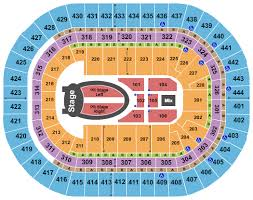 Honda Center Tickets With No Fees At Ticket Club