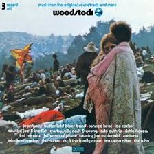"""<b>Woodstock</b>: Music From Original Soundtrack And More"" — <b>Various</b> ..."