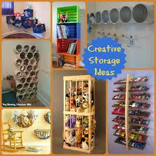 Diy Storage Container Ideas Diy Creative Storage Ideas Idi Design
