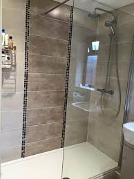 showers for small bathrooms 2. Fitted Shower Unit Showers For Small Bathrooms 2 B