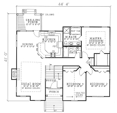 Narrow raised bungalow CANADIAN HOME DESIGNS   Custom House Plans    Narrow raised bungalow CANADIAN HOME DESIGNS   Custom House Plans  Stock House Plans  amp  Garage Plans   House Plans   Pinterest   Custom House Plans