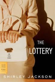 lottery essays the lottery essays