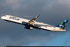 Airline Jetblue Airways Registration N978jb Aircraft