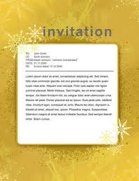 Sample Of Christmas Party Invitation 14 Free Diy Printable Christmas Invitations Templates Hloom