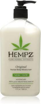 Hempz <b>Herbal Moisturizer</b> 17 Oz <b>2</b> Pack: Amazon.ca: Beauty
