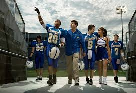 Friday Night Lights Characters Season 1 Amazon Com Watch Friday Night Lights Season 1 Prime Video