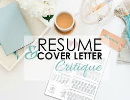 Professional Resume Critique Resume Review Professional Resume Critique By Mockxample On