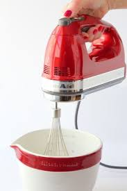 kitchenaid 9 speed hand mixer. add flair to any event by using your kitchenaid® 9-speed hand mixer kitchenaid 9 speed