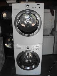 Gas Washers And Dryers Frigidaire Affinity Washer Gas Dryer A Appliance Repairman Of Denver