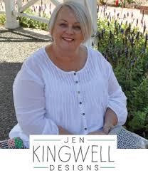Jen Kingwell | modafabrics.com