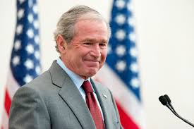 George W Bush Hospitalized After Procedure To Open Blocked Heart