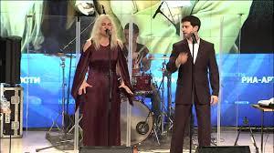 Антон и Виктория Макарские - Песня про Машу - YouTube