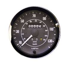 smiths instruments classic car gauges