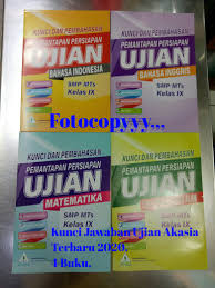 As of today we have 75,676,870 ebooks for you to download for free. Kunci Jawaban Akasia Ipa Kelas 9 2020 Pdf Ilmusosial Id