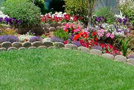 Small Picture Garden Design Garden Design with Garden Edging on Pinterest