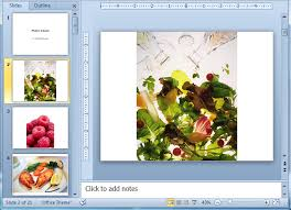 powerpoint photo albums powerpoint 2010 creating photo albums in powerpoint