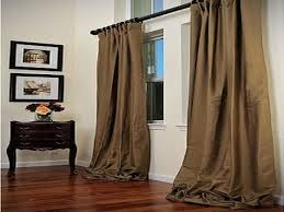 Superb Curtain Rods | Curtain Rods Extra Wide Windows