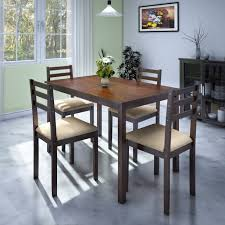 6 seater glass dining table and chairs unique 4 seater dining tables sets line at ed