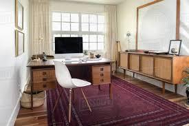 mid century modern home office. Mid-century Modern Home Office Mid Century N