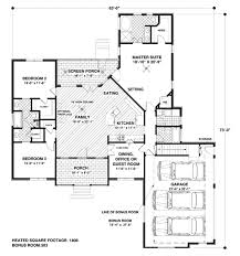 2200 Square Feet Slanting Roof Mix Home  Kerala Home Design And 2200 Square Foot House Plans