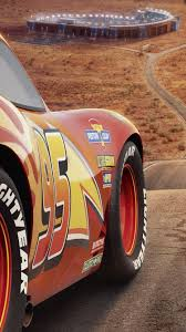 Wallpaper Cars 3, Disney movie 2017 ...