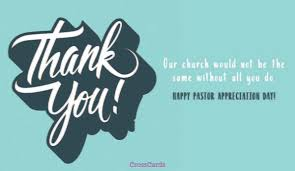 Free E Cards Thank You Ministry Appreciation Ecards Free Email Greeting Cards Online