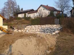 Natursteinmauer Kosten Pro Meter