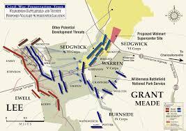 「1864, Battle of the Wilderness」の画像検索結果